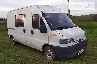 Peugeot Boxer груз.-пасс. 1997 в Черновцах