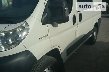 Peugeot Boxer груз.-пасс. 2008 в Тернополе