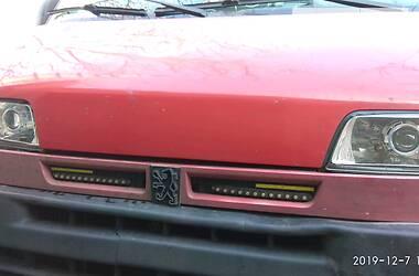 Peugeot Boxer груз.-пасс. 1998 в Раздельной