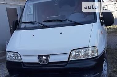 Peugeot Boxer груз.-пасс. 2004 в Мариуполе