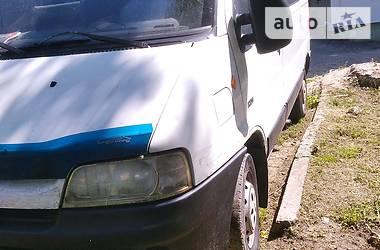 Легковой фургон (до 1,5 т) Peugeot Boxer груз.-пасс. 2003 в Сарнах