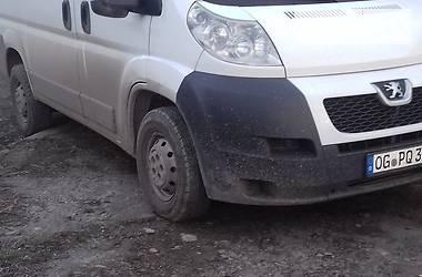 Peugeot Boxer груз. 2012 в Черновцах