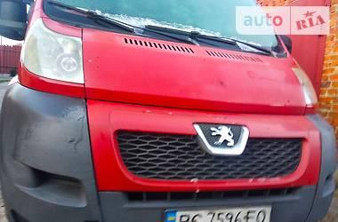 Peugeot Boxer груз. 2007 в Львове