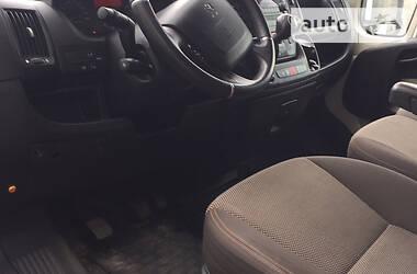 Peugeot Boxer груз. 2016 в Ковеле