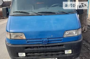 Peugeot Boxer груз. 1995 в Запорожье