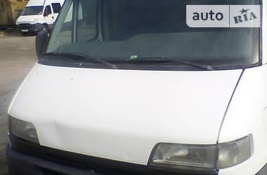 Peugeot Boxer груз. 2000 в Киеве