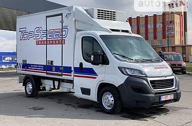 Peugeot Boxer груз. 2017 в Дубні