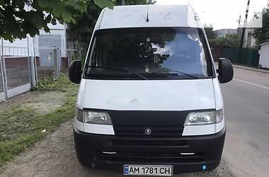 Микроавтобус грузовой (до 3,5т) Peugeot Boxer груз. 2000 в Житомире