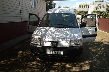Peugeot Expert груз.-пасс. 2004 в Черновцах