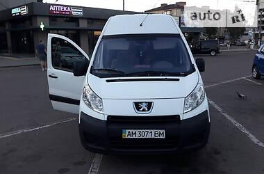 Peugeot Expert груз.-пасс. 2008 в Житомире