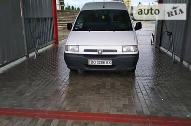 Peugeot Expert груз.-пасс. 2001 в Кременце