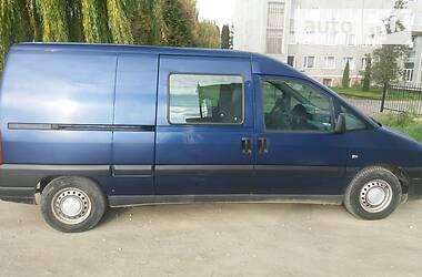 Peugeot Expert груз.-пасс. 2005 в Чорткове