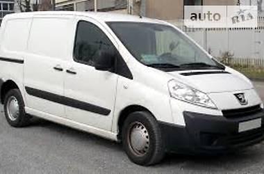 Peugeot Expert груз. 2010 в Черкассах