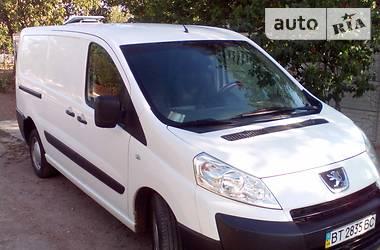 Peugeot Expert груз. 2010 в Херсоне