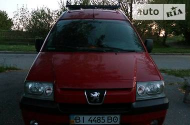 Peugeot Expert груз. 2005