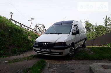 Peugeot Expert груз. 2006 в Ивано-Франковске