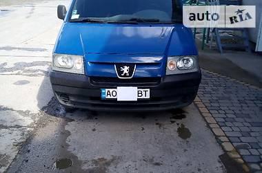 Peugeot Expert груз. 2006 в Мукачево