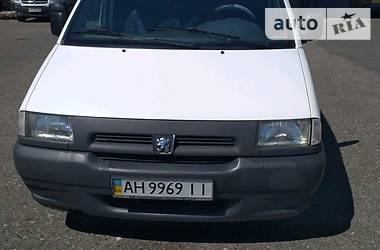 Peugeot Expert груз. 2002 в Славянске