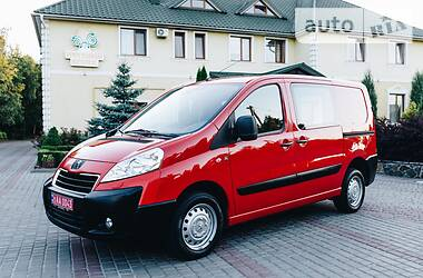 Peugeot Expert груз. 2015 в Луцке
