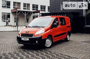 Peugeot Expert груз. 2014 в Луцке