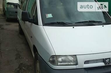Peugeot Expert груз. 2001 в Виннице