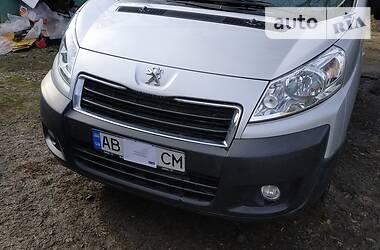 Peugeot Expert груз. 2012 в Виннице