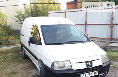 Peugeot Expert груз. 2005 в Полтаве