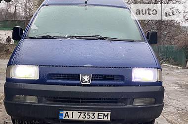 Peugeot Expert груз. 2004 в Киеве