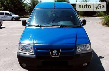 Peugeot Expert пасс. 2005 в Запорожье
