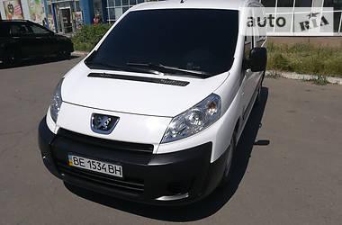 Peugeot Expert пасс. 2008 в Николаеве