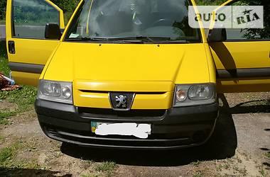 Peugeot Expert пасс. 2006 в Нововолынске