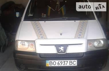 Peugeot Expert пасс. 2004 в Чорткове