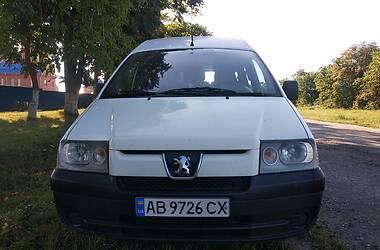 Peugeot Expert пасс. 2004 в Баре
