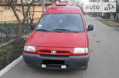 Peugeot Expert пасс. 2003 в Хмельницком