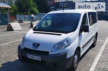 Peugeot Expert пасс. 2007 в Калуше