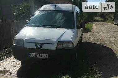 Peugeot Expert пасс. 2006 в Черновцах
