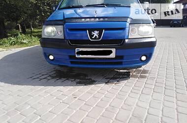 Peugeot Expert пасс. 2004 в Жовкве