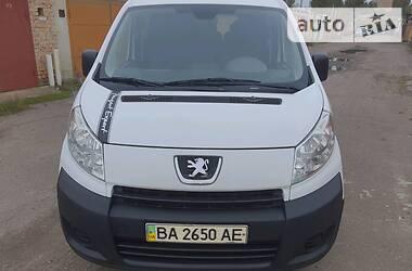 Peugeot Expert пасс. 2008 в Ровно
