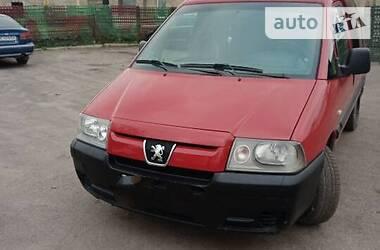 Peugeot Expert пасс. 2006 в Бродах