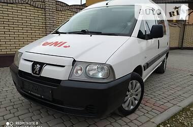 Peugeot Expert пасс. 2005 в Дрогобыче