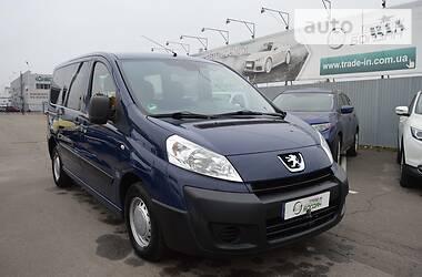 Peugeot Expert пасс. 2010 в Киеве