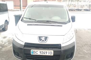 Peugeot Expert пасс. 2008 в Червонограде