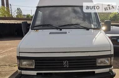 Peugeot G 5 груз. 1991 в Чернигове