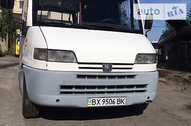 Peugeot J5 пасс. 1997 в Хмельницком