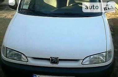 Peugeot Partner груз. 2000