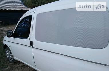 Peugeot Partner груз. 2000 в Житомире