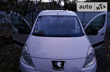 Peugeot Partner груз. 2009 в Виннице