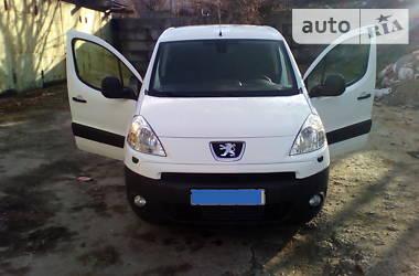 Peugeot Partner груз. 2011 в Обухове