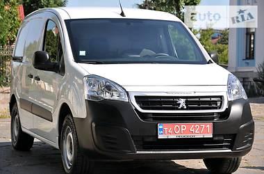 Peugeot Partner груз. 2017 в Житомире