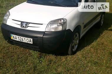 Peugeot Partner груз. 2004 в Житомире